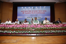 89th Foundation day and Prize Distribution Ceremony